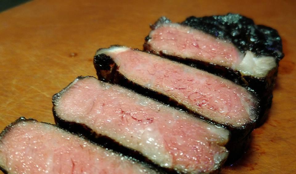 舒肥乾式熟成牛排