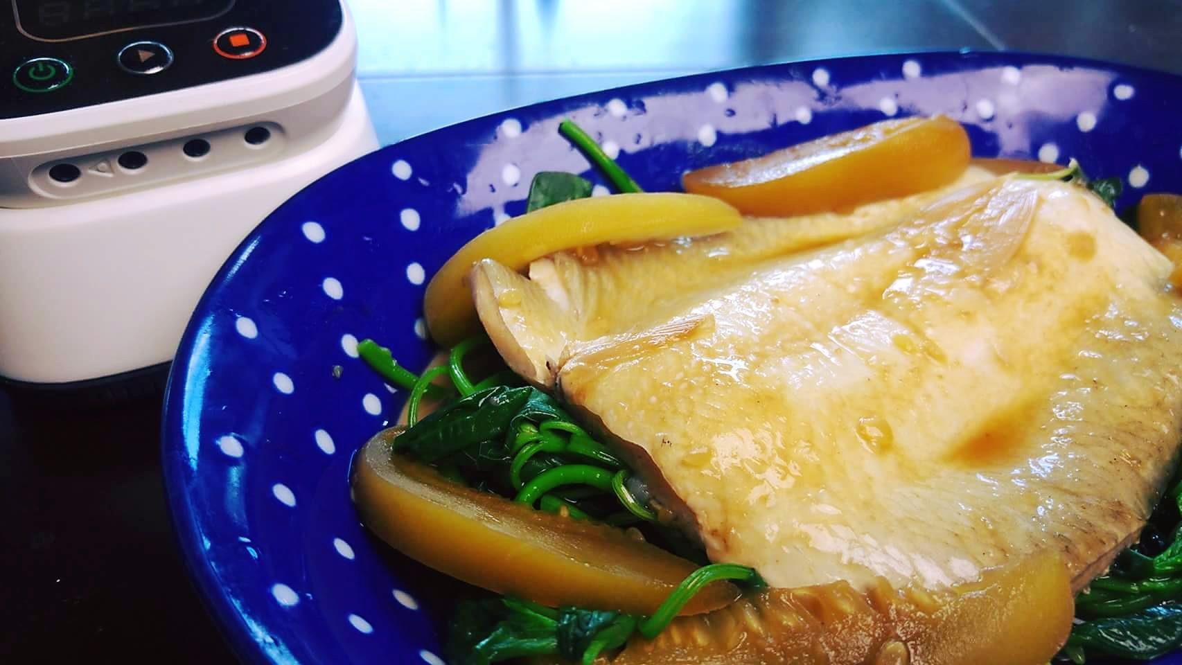 台南味西瓜綿虱目魚