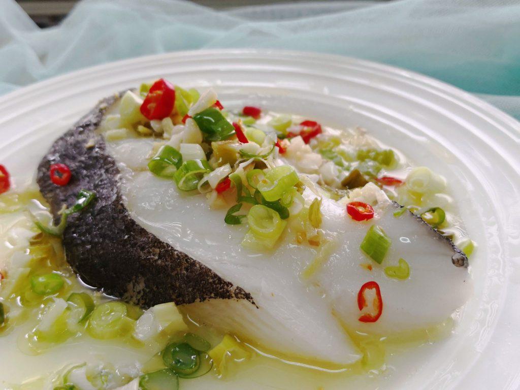 舒肥魚料理
