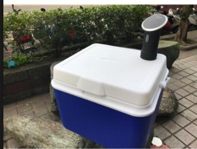 舒肥專用保溫桶